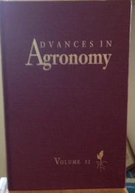 Advances in Agronomy, Vol. 35, Edited by N.C. Brady.  Academic Press Savant N.K. and S.K. De Datta  1982--Nitrogen Transformations in Wetland Rice Soils pp 241-303.    Advances in Agronomy, Vol 38, edited by N.C. Brandy, Academic Press, 1985. Sankaran S. and S.K. De Datta,--Weeds and Weed Management in upland rice--pp284-330.    Advances in Agronomy, Vol. 45 edited by N.C. Brady, Academic Press, 1991--Buresh R.J. and S.K. De Datta 1991--Nitrogen Dynamics and Management in rice-legumes cropping systems pp2-52.    Advances in Agronomy, edited by Donald L. Sparks, Academic Press Vol. 52, 1994.  Sharma P.K. and S.K. De Datta  1994--Rainwater utilization efficiency in rain-fed lowland rice.  pp 85-120